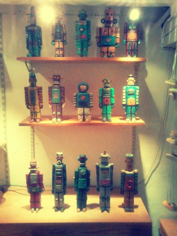 ceramic robots