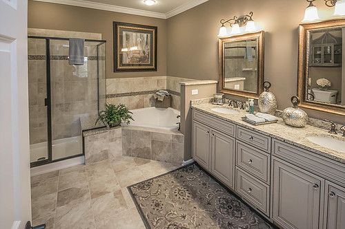 Some Master Bath Designs You May Like With Images Master Bath