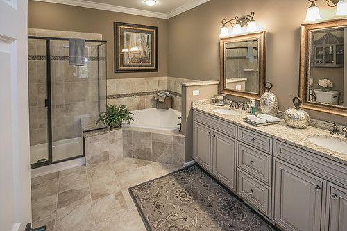 Some Master Bath Designs You May Like Master Bath Design Diy