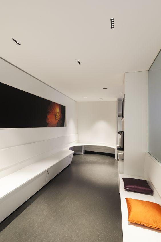 vogel dental office germany iguzzini product laser. Black Bedroom Furniture Sets. Home Design Ideas