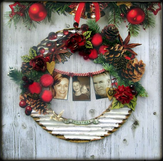 Kaisercraft - Basecoat Christmas - Maggie Armstrong