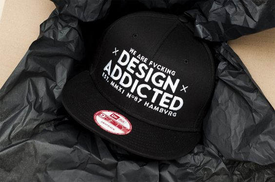 We Are Designaddicted Clothing Label