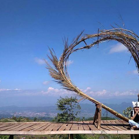 19 Wisata Alam Terindah Di Jawa Barat Di 2020 Pemandangan Alam Pantai