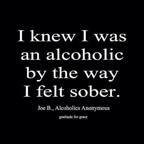 the path to a person becoming an alcoholic Alcoholic anonymous 12 steps what are the 12 steps we admitted we were powerless over alcohol - that our lives had become unmanageable providing each person with a healthy alcohol-free life and the ability to help others.
