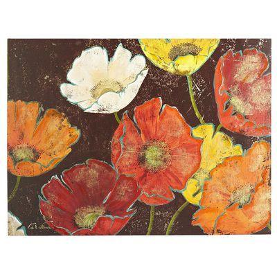 Enchanted Flowers Art