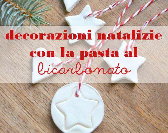 La ricetta per fare la pasta da modellare al bicarbonato, semplice e perfetta per le attività creative e i lavoretti dei bambini.