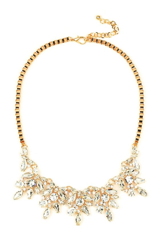 Eye Candy Los Angeles | Alice Necklace | Nordstrom Rack