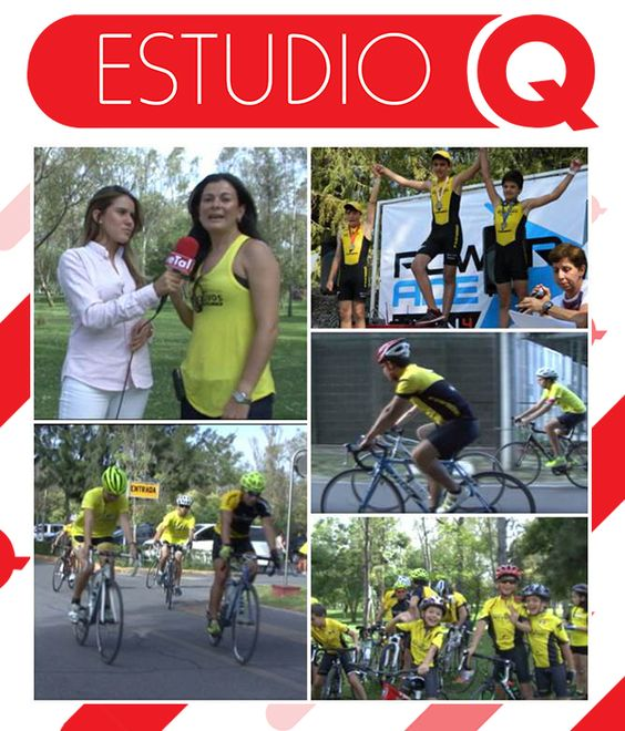 @Elsa Lozano Castro nos habla del Triatlón Los Olivos, entérate de esta opción para ejercitarte en Estudio Q. https://www.youtube.com/watch?v=QtupNTJ69zI