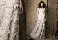 vintage inspired wedding dresses (3)