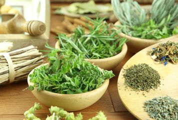 Spice Up Your Healthy Eating Efforts with 3 Powerful #Herbs