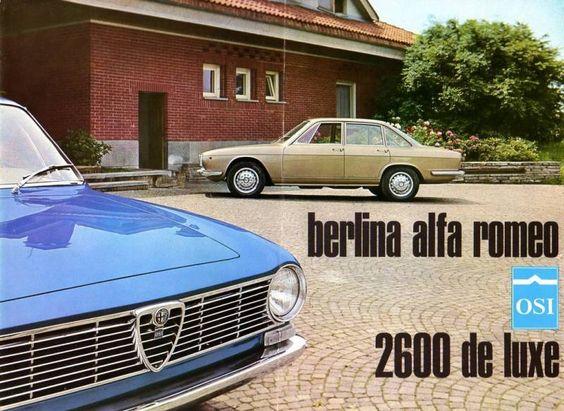 Alfa-Romeo Osi