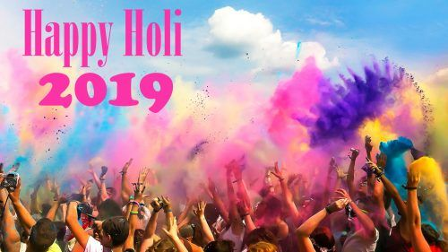 2019 Holi Hd Images For Wallpaper Happy Holi Images Hd Happy
