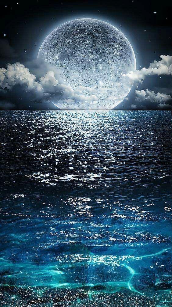 Лунное затмение. Совместная аффирмация