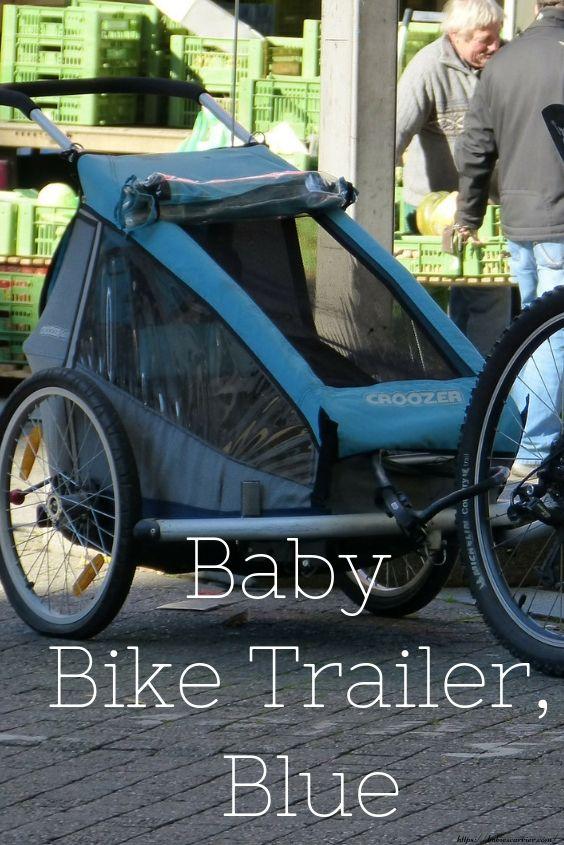 Instep Sync Baby Bike Trailer Bike Trailer Instep Bike Trailer