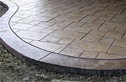 Decorative Concrete, Stamped Concrete | Atascadero, Cayucos, CA