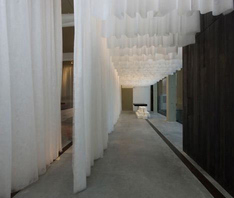 Art Gallery Showroom by Antonio Ravalli Architetti | For the Home ...