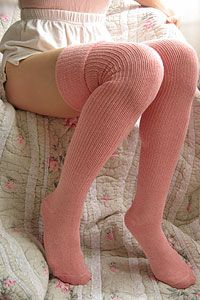 Sexy, Knee highs and So cute on Pinterest