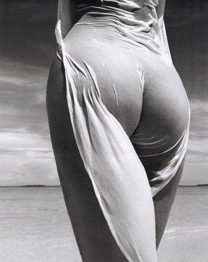 "My Naked World - Daniel Bauer, photographer ""My Naked World"""