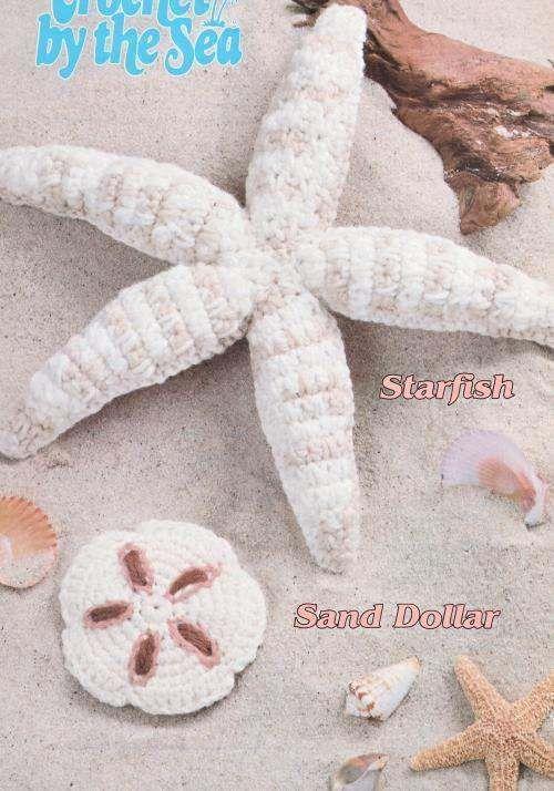 #crochet sand dollar pattern