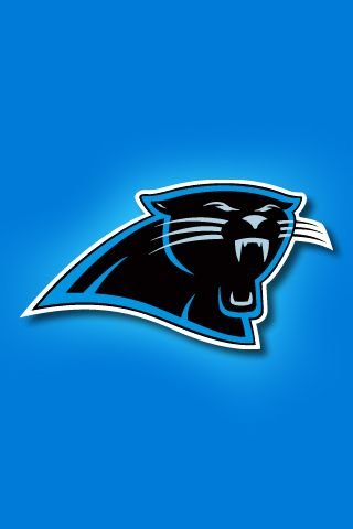Carolina Panthers....nice logo!