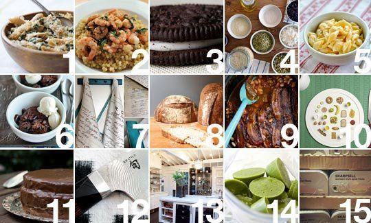 Home-Cooked Recipes for Two, Guide to Ingredient Substitutions, All About Sharp Knives & the Best Way to Store Bread — Most Popular Posts Published July 29 - August 4