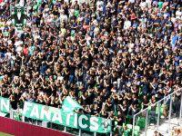 Foto's FC Groningen – FC Utrecht | Groningen Fanatics