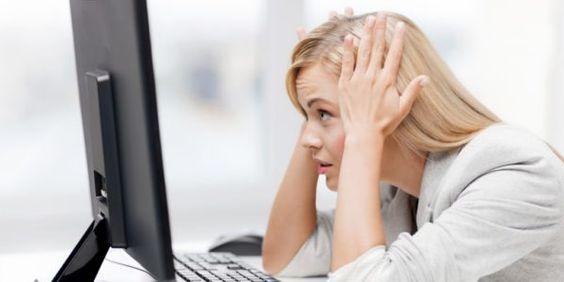 Semakin kecewa anda dengan kinerja komputer. Semakin kreatif sesorang untuk…