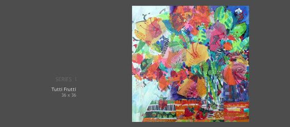 Artist Tara Funk Grim, Original Art Paintings and Prints, Seashore and Beaches, Boardwalks, Flowers, Bethany Beach Delaware