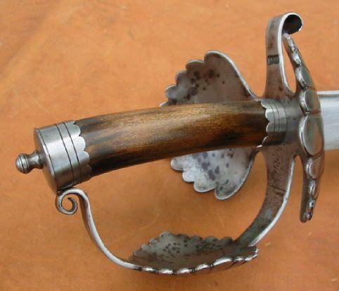 Old Dominion Forge Swords Sword Sword Hilt Weapon Concept Art