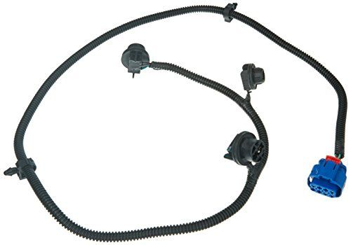 Acdelco 23141278 Gm Original Equipment Driver Side Tail Light Wiring Harness Acdelco 2014 Tahoe Harness