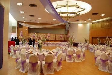 Wedding prom graduation party venue available for How can prom venues be decorated