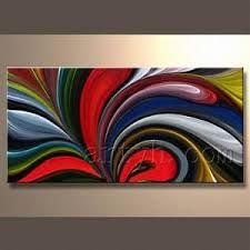 Como pintar quadros abstratos