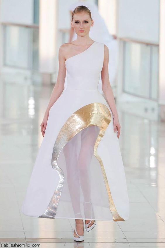 haute+couture+2015+Stephane+Rolland | Stéphane Rolland Haute Couture spring/summer 2015 collection