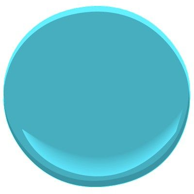 One wall or a small section as an accent color benjamin - Benjamin moore swimming pool paint 042 ...