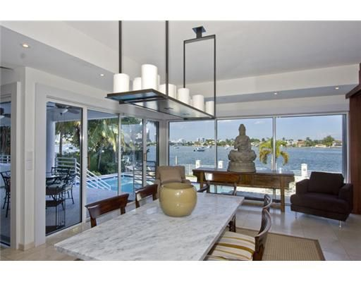 A Room with a view, Miami Beach- Hibiscus Island. To get your room with a view, visit   http://www.miami-beach-house.com or, call Kate at 786-412-8510