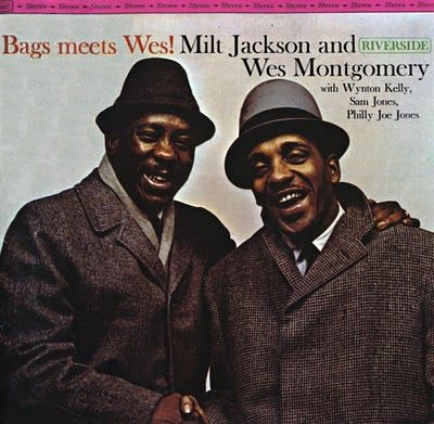 Bags Meets Wes! Riverside 1962
