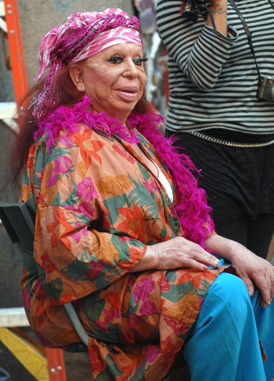 Carmen Brau Gou (Carmen de Mairena)