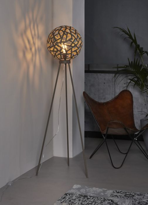 Byboo By Boo Brix Industrieel Hanglamp Lamp Tafellamp Verlichting