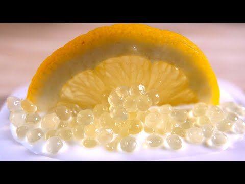 Fruit Caviar Molecular Gastronomy This Instructable Explains The Basics Of Fr Molecular Gastronomy Dessert Molecular Gastronomy Molecular Gastronomy Recipes