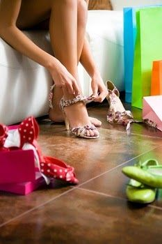 This, That and a Little More: Shoes - A Buying Guide for Smarter Shopping