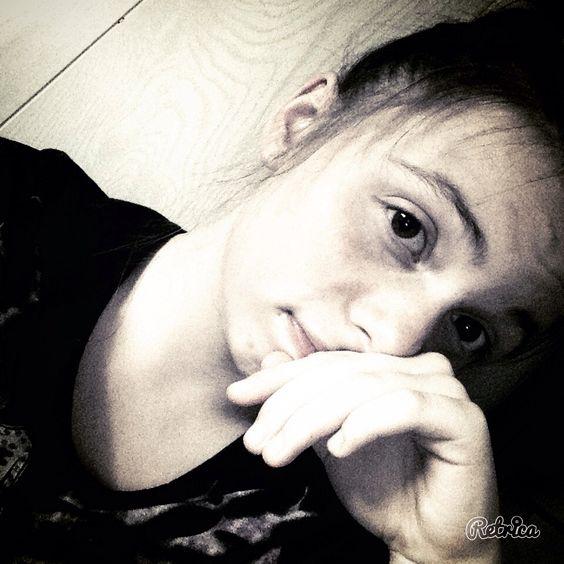 #selfieSunday