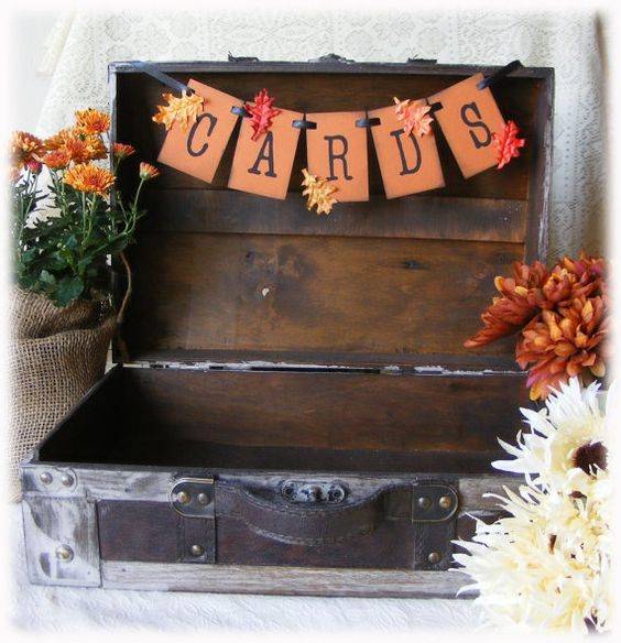 1000 Ideas About Fall Wedding Showers On Pinterest