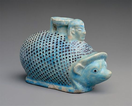 Faienc Aryballo, 550 500 B C, Cerámica Griega, East Greek, Aryballo Perfume, Bottle Art, Formas Interesantes, Favorite Scented, Shapes
