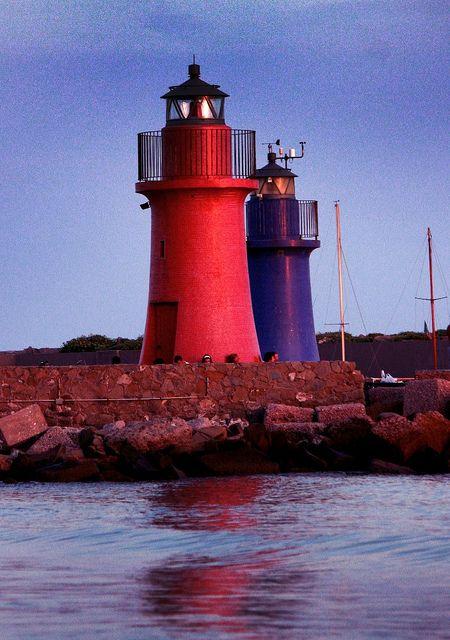 Lighthouses  | faros