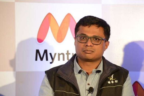 Sachin Bansal was removed from post because of performance