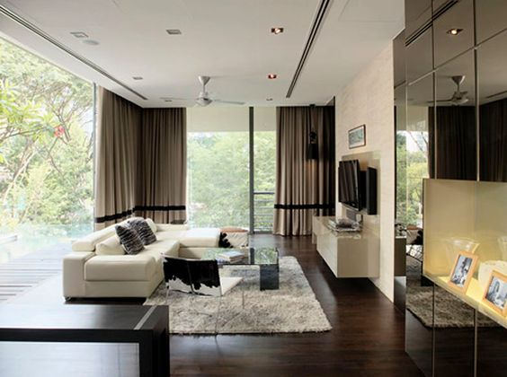 Residential Interior Design Ideas | homesweethome | Pinterest ...