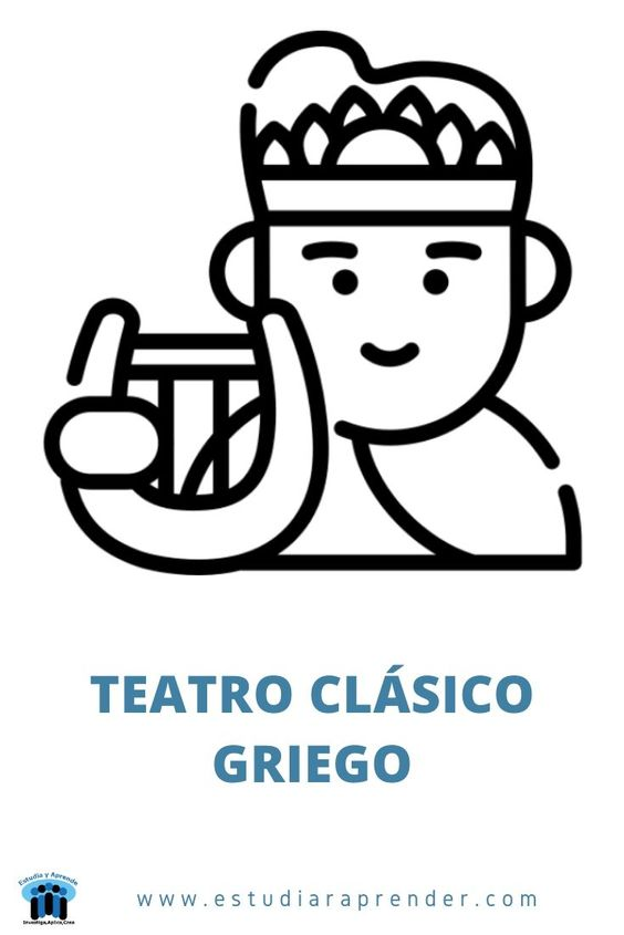 teatro clásico griego