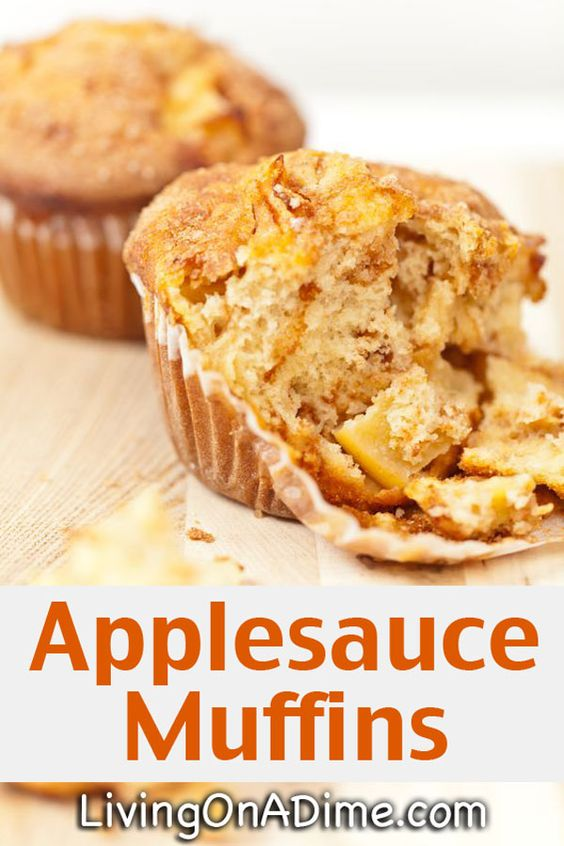 ... Take It Easy | Pinterest | The o'jays, Muffins and Applesauce muffins
