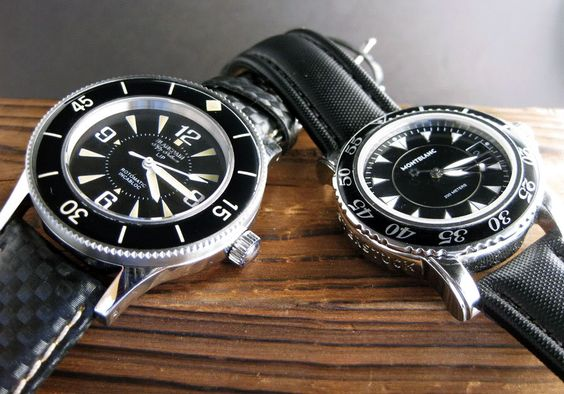 Blancpain Fifty Fathoms (FF28)