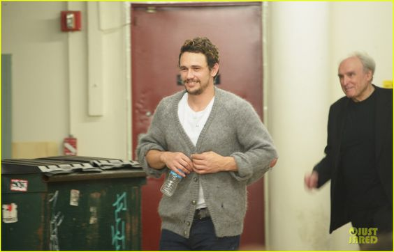 James Franco: 'A California Childhood' Book Signing! | James Franco Photos | Just Jared